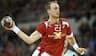 Brasilien driller danske håndboldherrer i OL-test