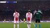 Så skete det: Her fik Daramy Champions League-debut i storsejren over Dortmund
