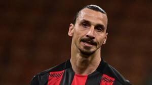 Skade koster Zlatan Ibrahimovic EM-deltagelse