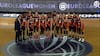 Historisk hattrick til ubesejrede UMMC Ekaterinburg: Vinder EuroLeague Women for tredje sæson i streg