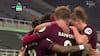 Lækker Raphinha-kasse bringer Leeds på 1-0 i Newcastle