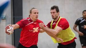 Fredericia HK henter OL-guldvinder i Aalborg