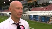 Peter Sørensen efter god præstation: 'Vi skal til at vinde'