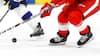 Dansk ishockeysæson afsluttes før tid