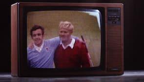 50 år siden i dag: Da Jack Nicklaus udviste det ypperste sportsmanship til Ryder Cup