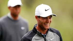 Tillykke med fødselsdagen, Lucas Bjerregaard! Gense hans formidable sejr over Tiger Woods her