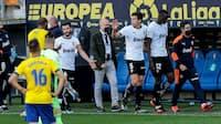La Liga frikender Cadiz-spiller efter racismebeskyldninger