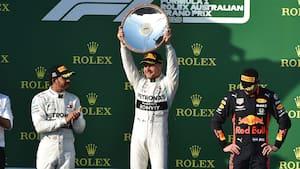 Kan de slå Schumachers rekord fra 2004? Verstappen, Bottas og Hamilton kæmper om ekstra pointet