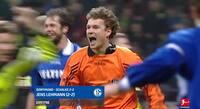 En trist afsked: Her scorer Raul, Sané, Draxler m.fl. de seneste tre årtiers 10 bedste mål for Schalke 04