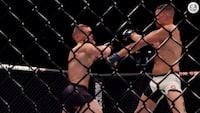 Før UFC-braget: Se de bedste fra de to vilde kampe med McGregor og Diaz