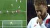 Neymar og Mbappé sikrer PSG-sejr – Se Neymars forrygende frisparksperle