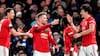 Højdepunkter: Martial og Maguire pander United-sejr hjem på Stamford Bridge