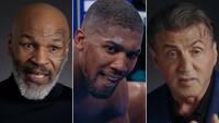 Tyson og Stallone om boksesensationen: 'Joshua lignede en slagen mand' - 'Stop dette mareridt'
