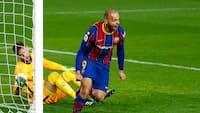 Brøndbys CL-modstander slår Barcelona i træningskamp - Braithwaite scorer