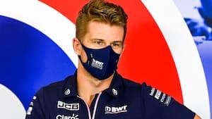 Hülkenback: Tyskeren skriver under med F1-team