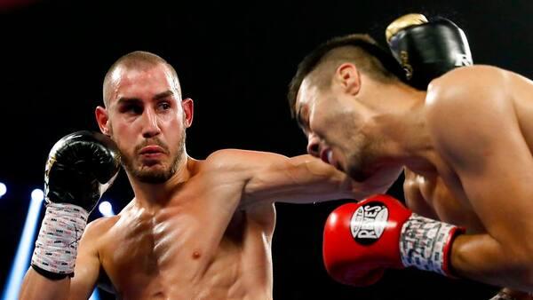 Tragisk: 28-årig bokser død få dage efter første nederlag - fik slemme hjerneskader