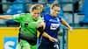 HB Køge fik store klø af Hoffenheim i CL-debut