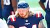Se Froholdt i aktion mod Seahawks: Fejler danskeren på misset field goal?