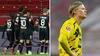Leverkusen tager sejr i topbrag mod Dortmund - se højdepunkterne her