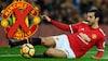 Agent: Sanchez-skifte til United afhænger af Mkhitaryan