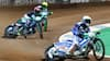 Ny dansk speedway-trium kan være på vej: Leon Madsen kører sig i finalen i Tjekkiets Grand Prix