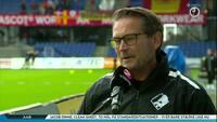 Sender FCN stikpille til Randers? Thomasberg er ikke tilfreds