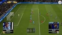 eSuperliga: Lyngby snupper sejren mod Randers FC - Se højdepunkterne her
