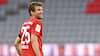 'Der er spillere i Bayern München, som er i deres livs form'