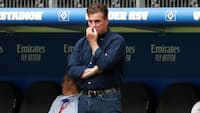 HSV fyrer cheftræner efter kollaps i oprykningsjagt