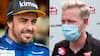 Magnussen er ligeglad med Alonso-comeback: 'Det må han jo selv om'