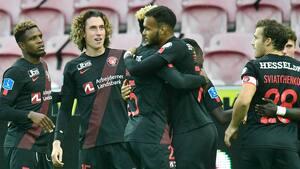 FC Midtjylland ser gode muligheder for Champions League