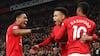 Manchester Utd-trio har scoret mere end Salah, Mané og Firmino - se alle deres PL-mål her