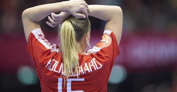 Holmsgaard: Russerne var ikke bedre end os