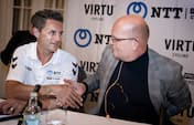 Tidligere Bjarne Riis-arbejdsgiver overlever med ny sponsor