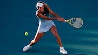 Wozniacki taber WTA-finale til hårdtslående amerikaner