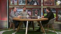 Kan United vinde Europa League? Debattørerne vurderer de engelske holds chancer