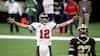 Brady vinder endnu en slutspilskamp: Se højdepunkter fra legende-opgøret her
