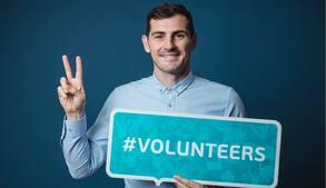 Flere end 37.000 frivillige ønsker at tage del i UEFA EURO2020
