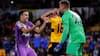 Tottenham besejrer Wolverhampton: Wolves-spillere brænder tre spark i træk i straffesparkskonkurrence