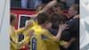 Retro-lækkerier: Da BIF pryglede FCK gule og blå – Se ALLE kasserne fra 5-0-sejren her