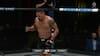 Endnu en UFC-kamp ødelagt af et ulovligt knæ