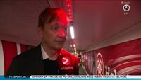 AaB-sportsdirektør frygter at miste sin guldfugl: Vi skal bare nyde det så længe vi har ham