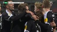 TOR, TOR, TOR: Kiel udligner mod mægtige Bayern