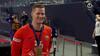 Kevin Møller smutter med CL-triumf i bagagen: Det var derfor, jeg kom hertil