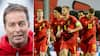 Hjulmand storroser Belgien: Det har et komplet hold - vi skal et eller to niveauer op efter Island