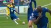 Lukaku scorer for første gang for Chelsea på Stamford Bridge og sender hjemmeholdet på 1-0 mod Aston Villa