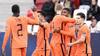 Holland er klar til U21-semifinale: Kan møde Danmark