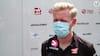 Magnussen opmuntret af 'meget bedre' race pace i premieren