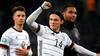 FAKTA: Disse 16 hold er klar til UEFA EURO 2020 efter lørdagens kampe