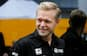Avis: Kevin Magnussen skal køre NASCAR